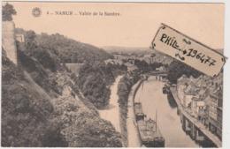 Namur - Cpa / Vallée De La Sambre. - Namur