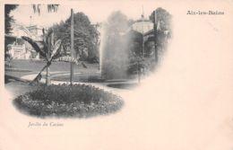 73-AIX LES BAINS-N°T1178-F/0263 - Aix Les Bains