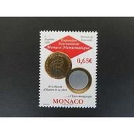 Timbre N° 2641 Neuf ** - Monaco Numismatique - Monaco