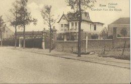 Eyne/Eine(bij Audenaarde) 7x Zichtkaarten Ongelopen - Belgium