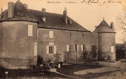 DPT 54 MARS-la-TOUR Le Chateau - Other Municipalities