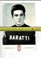 REN 780 - COPIE - STEFANO BAGNASCO - BARATTI & MILANO - Cycling