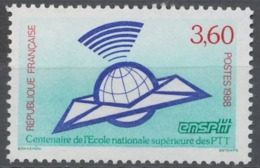 FRANCE - 1988 - Nr 2527 - NEUF - Nuevos
