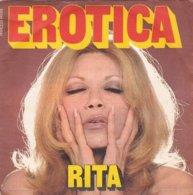 RITA - Erotica - Rock