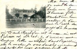 N°76058 -cpa Crampoisie Par Corlay - Autres Communes