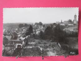 70 - Bucey-lès-Gy - Vue Générale - Scans Recto Verso - Otros Municipios