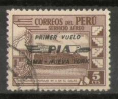 PERÙ-Yv. A° 69-N-12290 - Pérou