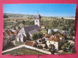 70 - Bucey-lès-Gy - L'Eglise - Scans Recto Verso - Otros Municipios