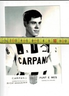 REN 785 - COPIE ?  - DE CONINCK ROGER  - CARPANO - Cycling