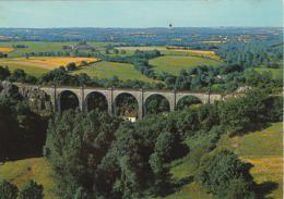 LA CHATAIGNERAIE. -  Le Pont De Coquilleau. CPM Pas Courante - La Chataigneraie