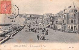 80-MERS LES BAINS-N°T1181-G/0341 - Mers Les Bains