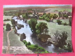 Visuel Très Peu Courant - 70 - Esprels - La Vallée De L'Ognon - Scans Recto Verso - Otros Municipios