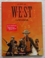"""WEST Tome 1 EO 2003 """" La Chute De Babylone """" Par ROSSI DORISON NURY - Books, Magazines, Comics"""