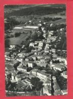 CPSM Grand Format-  Noiretable   -(Loire) - Alt. 722m - Vue Générale Aérienne - Noiretable