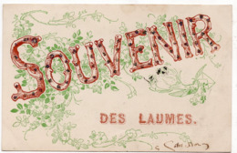 Les Laumes : Souvenir Des Laumes (Editeur Non Mentionné, Paris) - Venarey Les Laumes