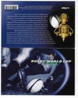 Pochette Rugby World Cup 2003 - Australia