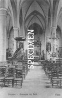 Binnenste Der Kerk - Vlekkem - Erpe-Mere