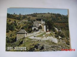 BEZ - BEDENE - Gorges De La Selves - France