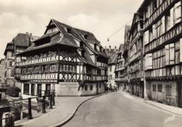 DPT 67 STRASBOURG La Petite France - Strasbourg