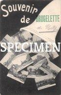 Souvenir De Brugelette - Brugelette