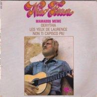 NINO FERRER - Mamadou Mémé - EP - 45 G - Maxi-Single