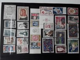 France 1964 Oblitere,  Cote 41€ - 1960-1969