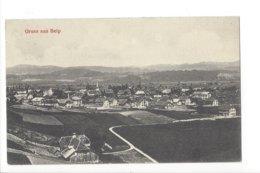 22455 - Gruss Aus Belp - BE Berne
