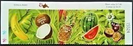# Tonga 2001**Mi.1604-08 Fruits , MNH [21;131] - Fruits