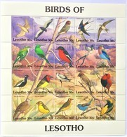 # Lesotho 1992**Mi.945-64  Birds , MNH [13;74] - Otros
