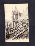 87963     Francia,  Amiens,  La  Cathedrale,  La Petite Tour  Et  Arcs-Boutants De La Nef,  VGSB - Amiens