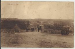 WAELHEM - Fort (plooi En Scheurtje) - Malines