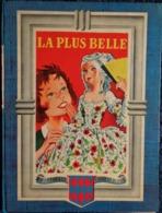 Marguerite Clément - La Plus Belle - Collection Rouge Et Bleue - Éditions G.P. - ( 1955 ) . - Livres, BD, Revues