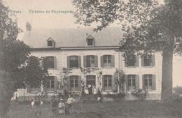 PIPAIX CHATEAU DE GHYSSEGNIES - Leuze-en-Hainaut