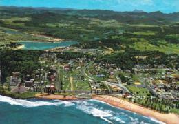 1 AK Australien * Blick Auf Burleigh Heads - Ein Ortsteil Der Stadt Gold Coast In Queensland - Luftbildaufnahme * - Gold Coast