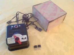 JEP échelle O Transformateur Universel 6053 U+ Boîte D'origine , à Restaurer - Alimentation & Accessoires électriques