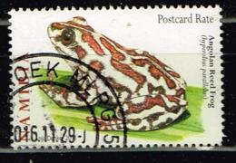 Namibia 2011, Michel# 1369 O Frogs Of Namibia: Angolan Reed Frog (Hyperolius Parallelus) - Namibia (1990- ...)