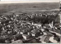 30 Gard BOUILLARGUES,vue Aérienne Cp N° 357-97 A - Frankreich