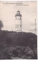 AIGUILLON(PHARE) - Lighthouses