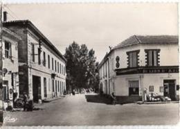 30 Gard BELLEGARDE Routr De Beaucaire Cp N° 1 - Bellegarde