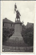 LA BOUVERIE Monument Commémoratif De La Guerre 1914-1918 - Frameries