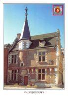 Valenciennes (59) - La Maison Du Prévôt - Valenciennes