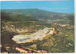 Postcard - Pozzuoli - Vulcano E Solfatara - Card No. 716/10 - VG - Sin Clasificación