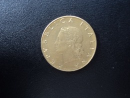 ITALIE : 20 LIRE   1976 R    KM 97.2      SUP+ - 20 Lire