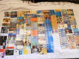 JAMAIS VU ! Collection De 960 Télécartes Différentes , Soit Par Le Visuel , La Puce , Les Unités ,  Les Dates De Sortie - Frankrijk