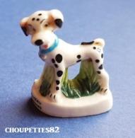 Fèves Fève Disney 101 Dalmatien Pinceau Brillant 629* - Disney