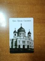 Fridge Magnet Moscow - Tourism