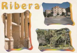 Sicilia - Agrigento - Ribera 2018 - Centenario Nascita Francesco Crispi - - Agrigento