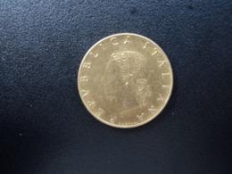 ITALIE : 20 LIRE   1985 R    KM 97.2      SUP - 20 Lire
