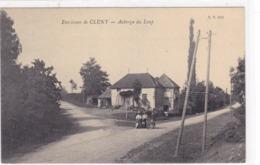 Saône-et-Loire - Environs De Cluny - Auberge Du Loup - France