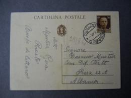 WW2 - ITALY OCCUPATION OF MONTENEGRO 1941- PERASTO - CATTARO - PRESA - ALBANIA - 9. WW II Occupation (Italian)